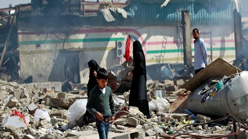 Völkermord im Jemen? Fiderallala