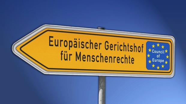 """Gegner des """"Rundfunkbeitrags"""" zieht vor den Europäischen Gerichtshof für Menschenrechte in Straßburg"""