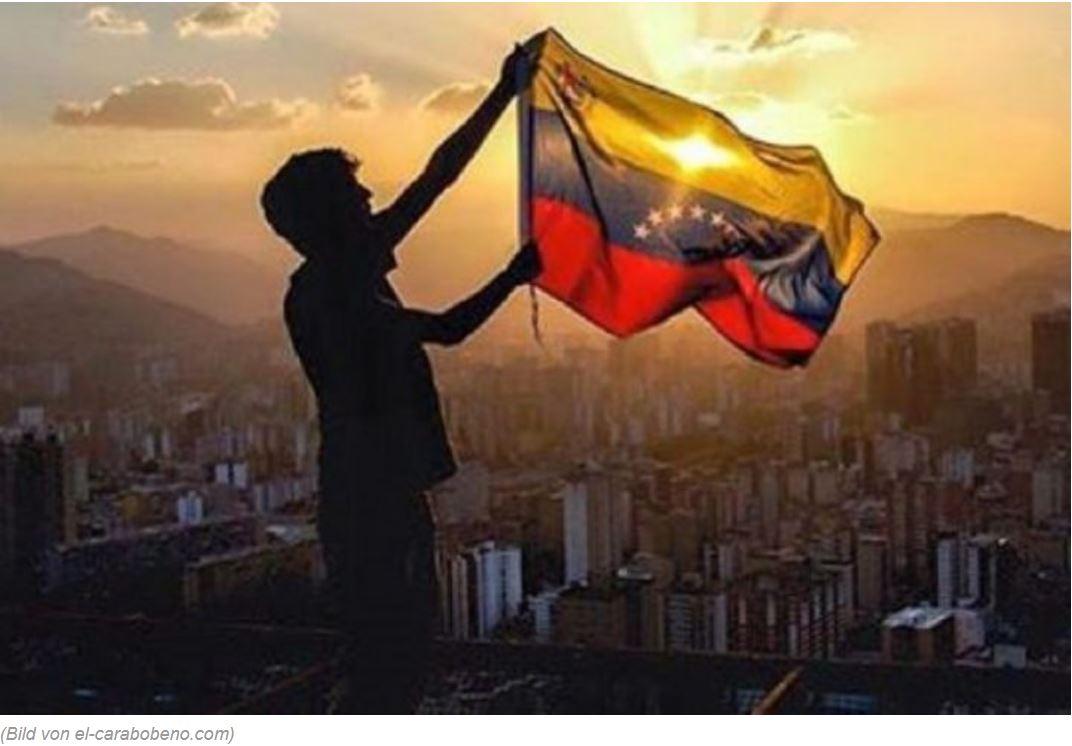 Was geschieht tatsächlich in Venezuela?