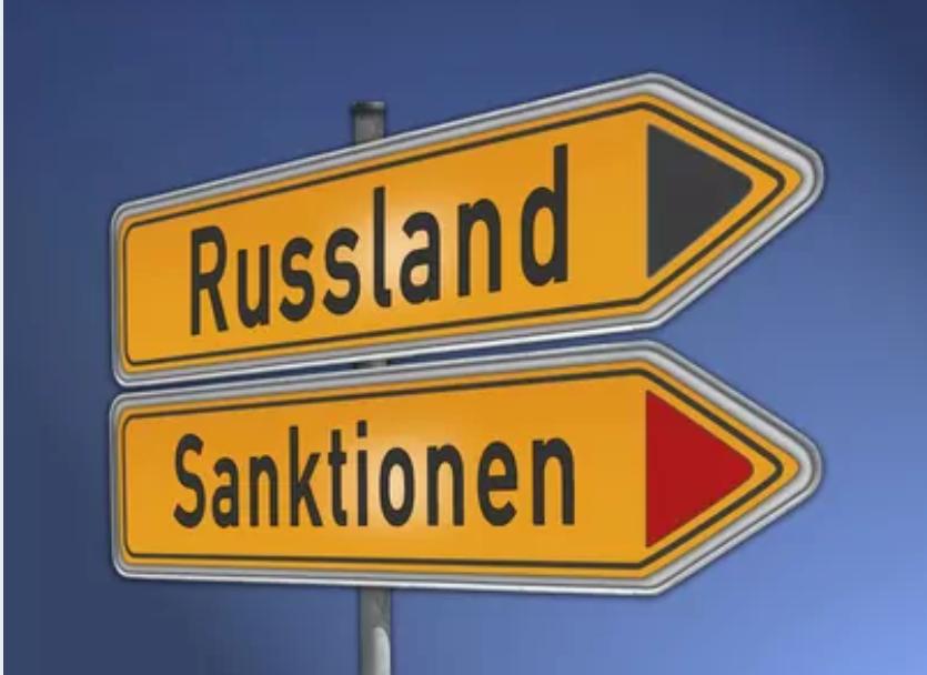 Abgedreht: Merkel, Scholz, Maas, Navalny